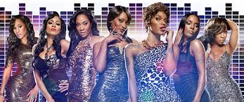 Love & Hip Hop: Atlanta: Season 2