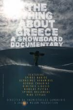 The Thing About Greece: A Snowboard Documentary