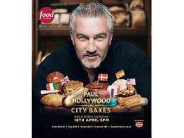 Paul Hollywood: City Bakes: Season 2