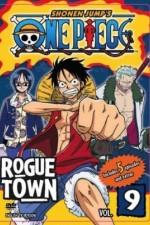 One Piece (jp): Season 5