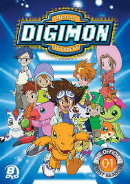 Digimon: Digital Monsters: Season 2