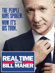 Real Time With Bill Maher: Season 14