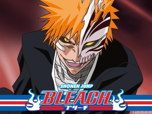 Bleach: Season 11