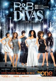 R&b Divas: Los Angeles: Season 3