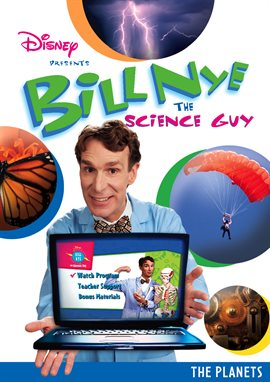Bill Nye, The Science Guy: Season 3
