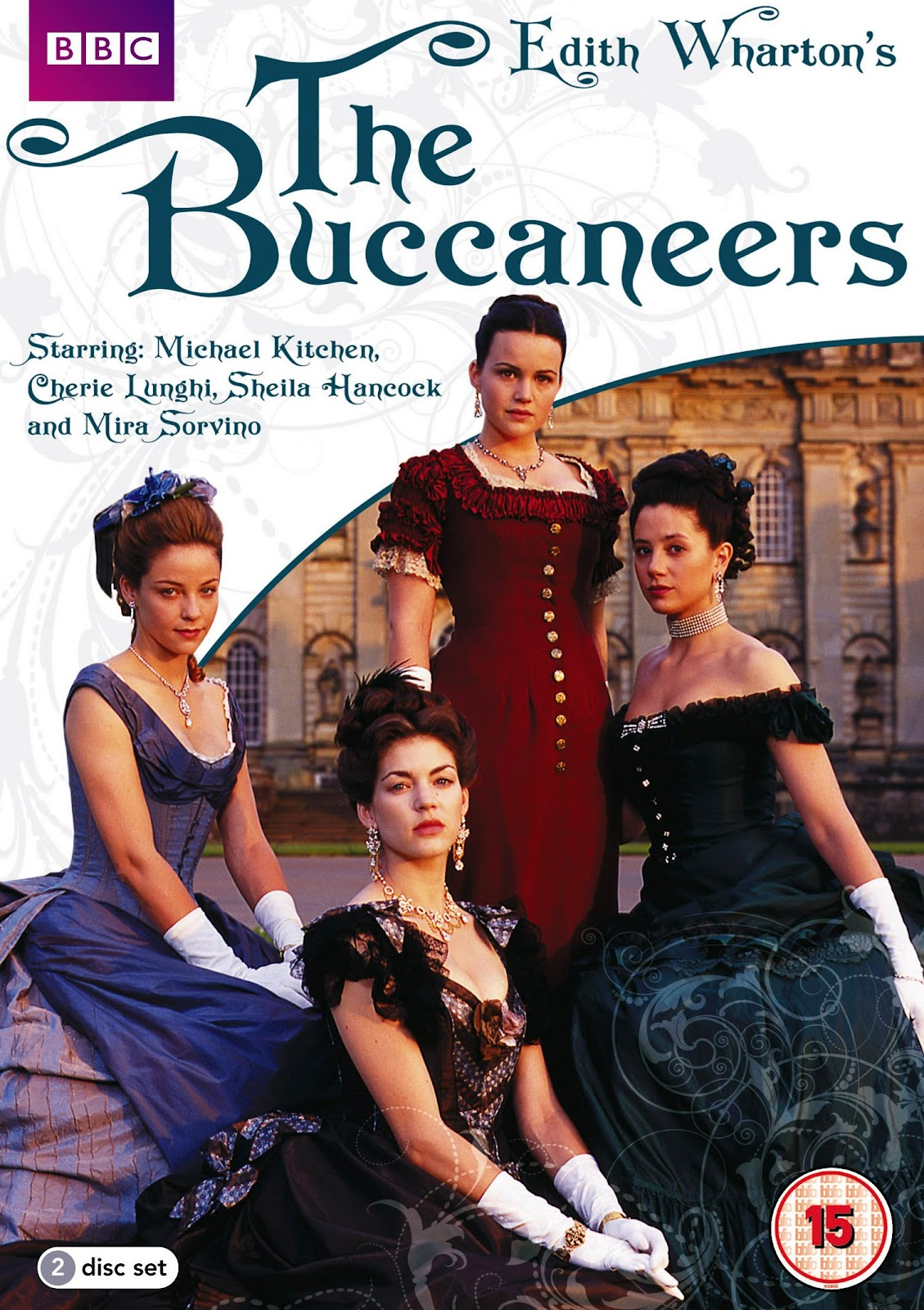 The Buccaneers: Season 1
