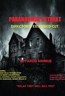 Paranormal Retreat