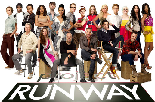 Project Runway: Season 9