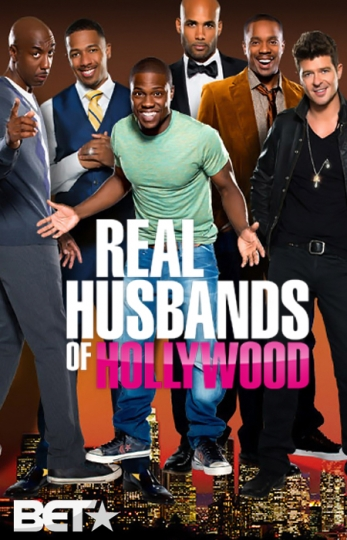 Real Husbands Of Hollywood: Season 3