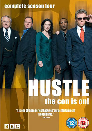 Hustle: Season 4