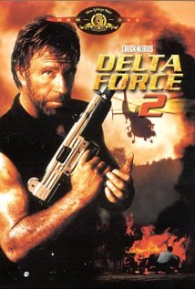 The Delta Force 2: The Colombian Connection