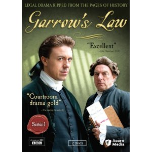 Garrow's Law: Season 1