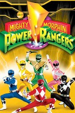 Mighty Morphin Power Rangers: Season 7