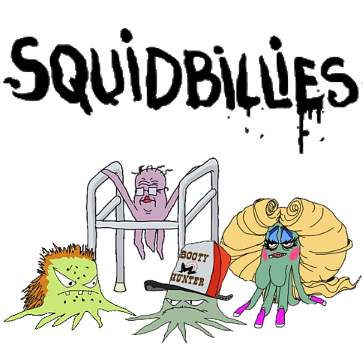 Squidbillies: Season 8