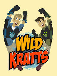 Wild Kratts: Season 4