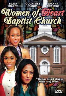 Women Of Heart Baptist Church