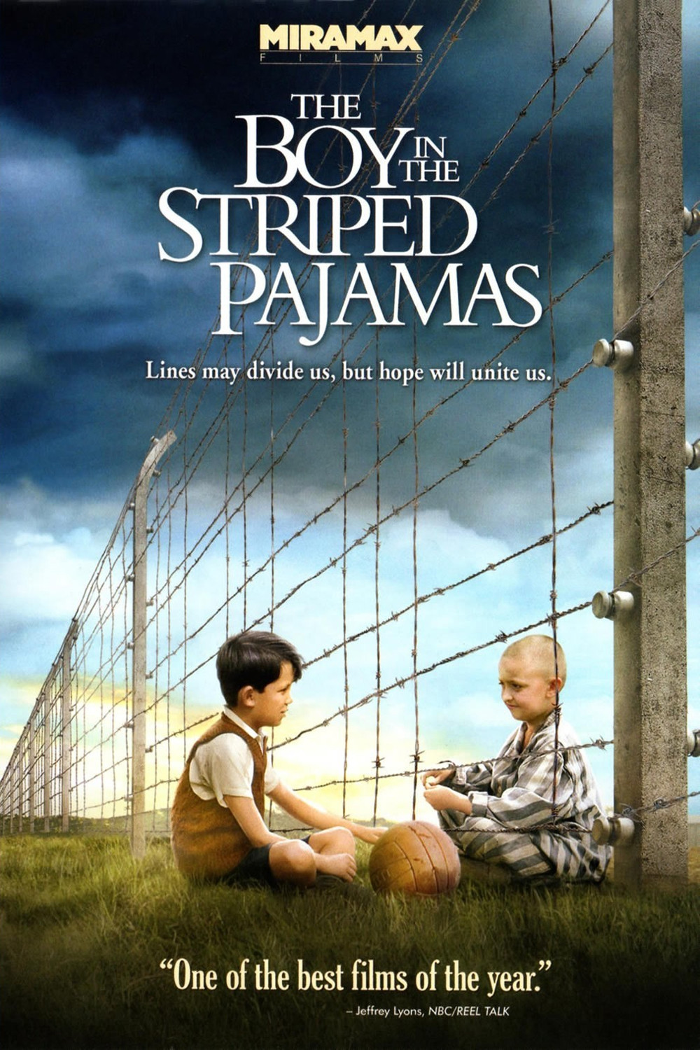 The Boy In The Striped Pyjamas