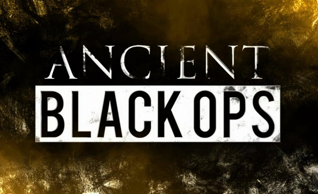 Ancient Black Ops: Season 2