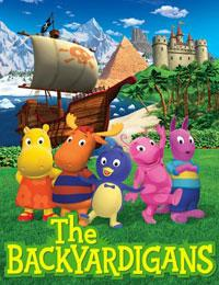 The Backyardigans: Season 2