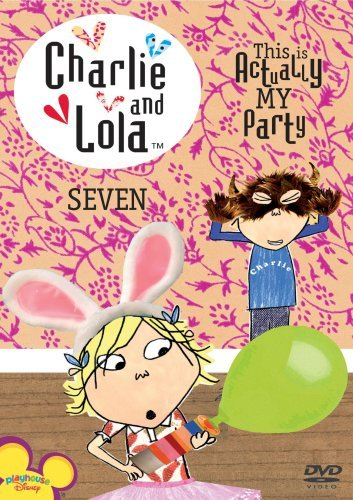 Charlie And Lola: Volume 1