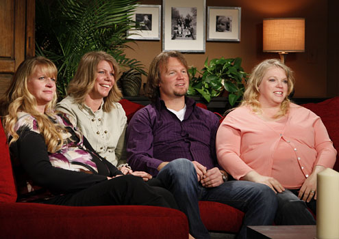Sister Wives: Season 1