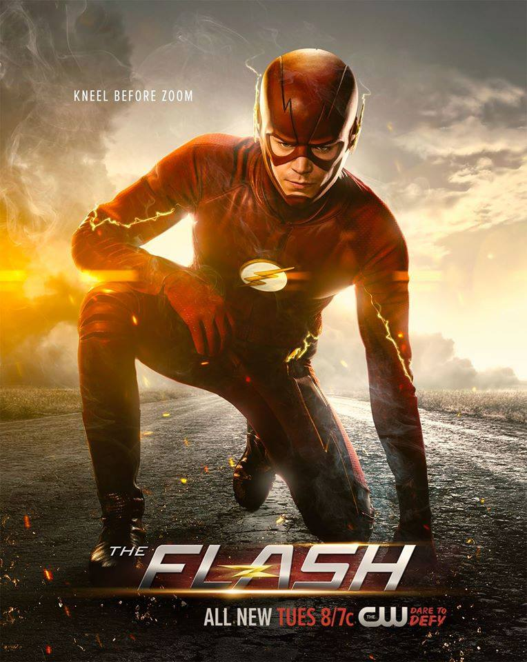The Flash: Season 2
