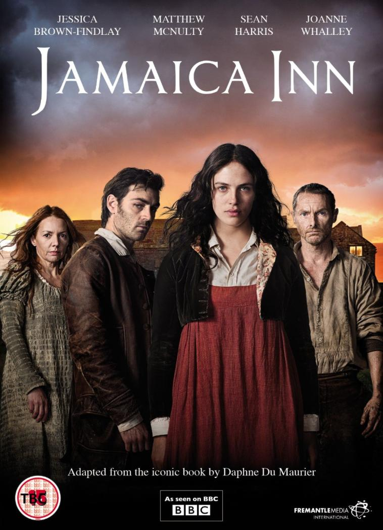 Jamaica Inn: Season 1