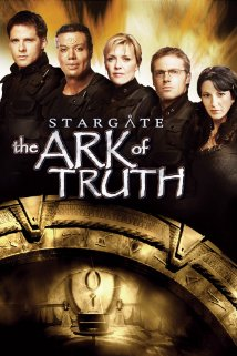 Stargate: The Ark Of Truth