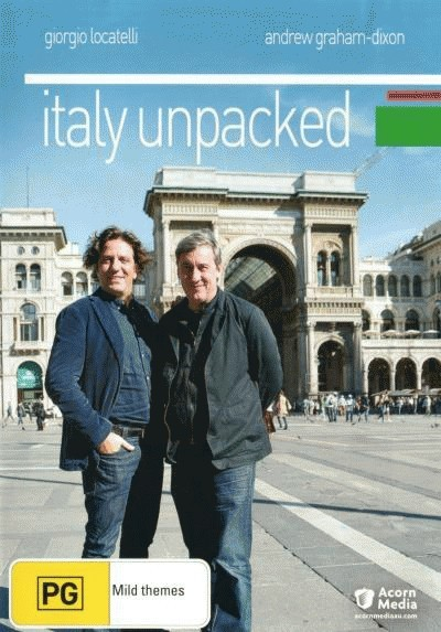 Italy Unpacked: Season 1