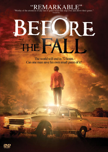 Before The Fall (2008)