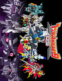 Sd Gundam Force (dub)