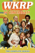 Wkrp In Cincinnati: Season 3