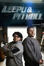 Leepu & Pitbull: Season 1
