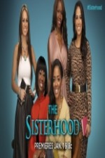 The Sisterhood: Season1