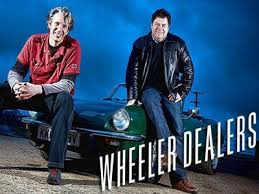 Wheeler Dealers: Season 8